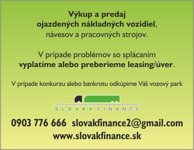 Slovakfinance