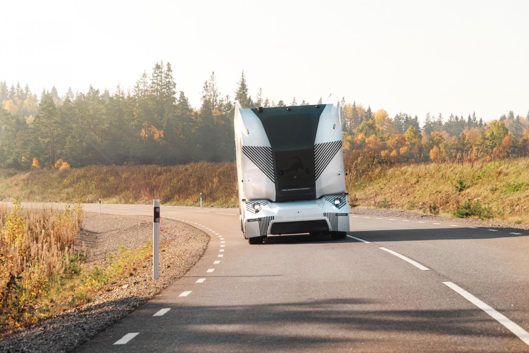 Ako zmení automatizácia dopravu?
