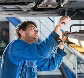 Overovanie Smart Tachografov: Zoznam autorizovaných dielní