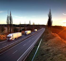 Zákaz obchádzania na španielskej diaľnici AP7