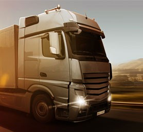 Polícia upúšťa od ďalších sankcií pre kamionistov a vodičov z povolania