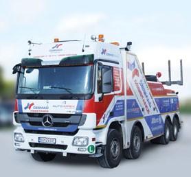 Výzva na odkúpenie majetku ČESMAD Slovakia a na poskytovanie asistenčných služieb ČESMAD Assistance