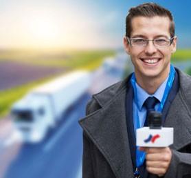Tlačová správa - Bez vodičov skolabuje cestná doprava