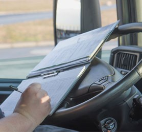 Ako by vyzerala medzinárodná nákladná doprava bez papierovej CMR?