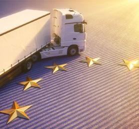 Rozsudok mníchovského súdu v kauze kartel výrobcov nákladných vozidiel.