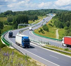 Upozornenie na zákazy jázd v Českej republike