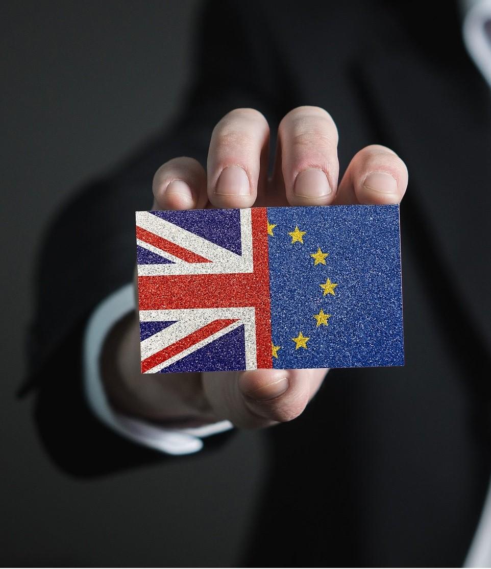 Licencie CEMT pre Veľkú Britániu a Severné Írsko