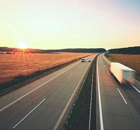 Rozšírenie siete spoplatnených ciest v Bieloruskej republike